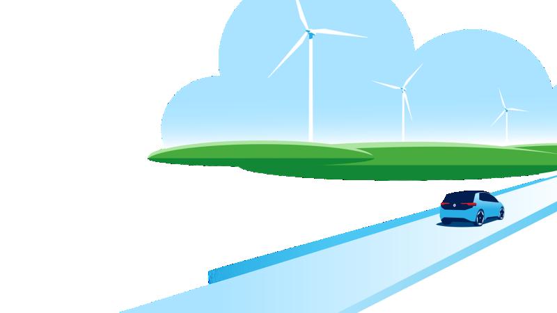 Illustrazione Protezione del clima