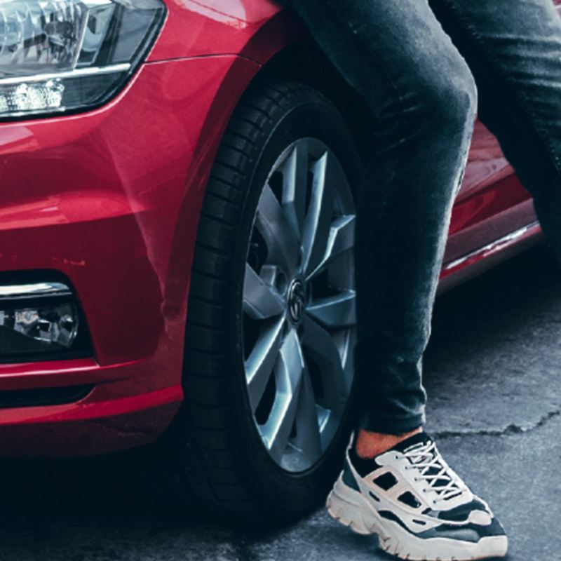 ¿Para qué sirven los rines de tu automóvil?