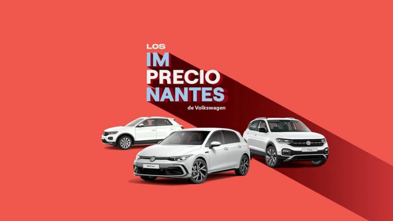 Volkswagen Canarias Imprecionantes