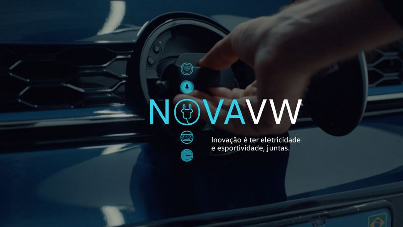 Nova Volkswagen