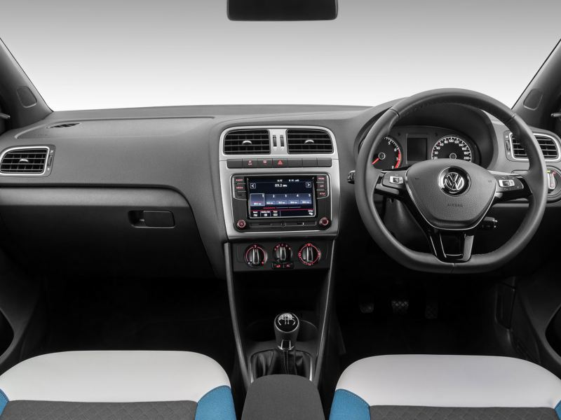 polo vivo mswenko interior features