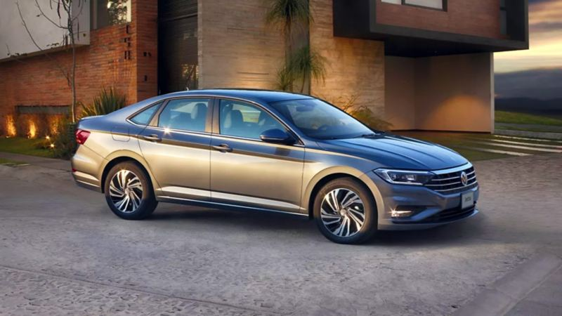 Conoce el precio de Jetta 2020 en las promociones de Volkswagen durante el mes de Julio