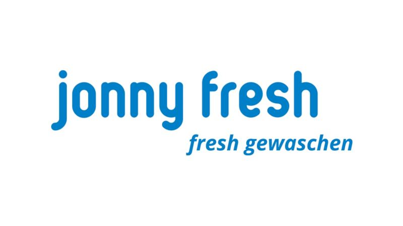 Johnny Fresh Logo