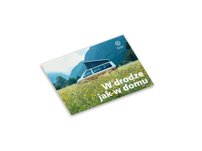 Katalog Kampery Volkswagen