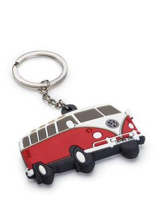 Volkswagen Camper Van Keyring
