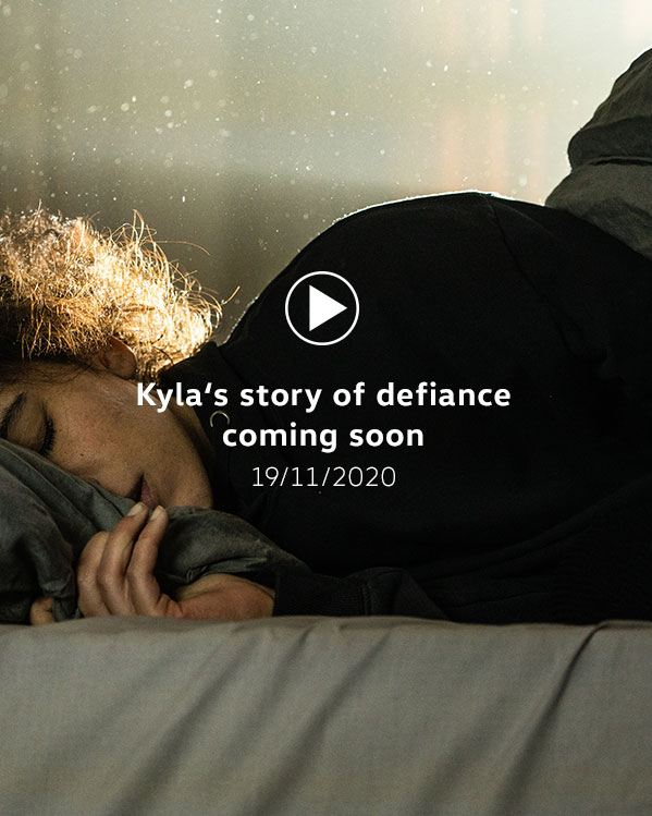 Kyla Philander