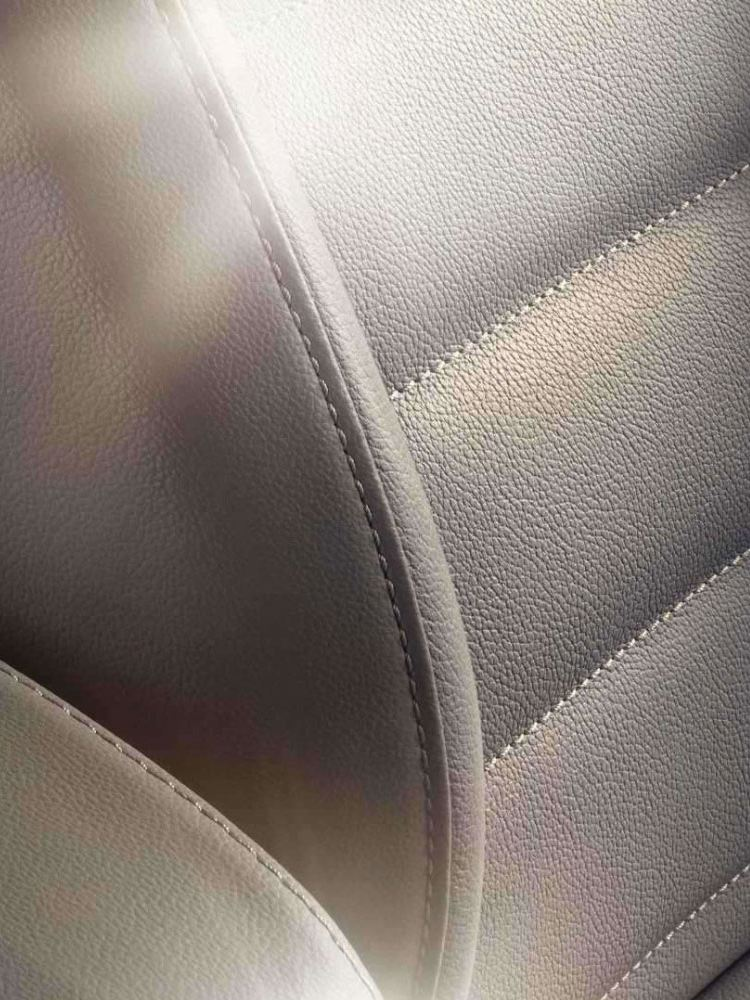 golf leather trim
