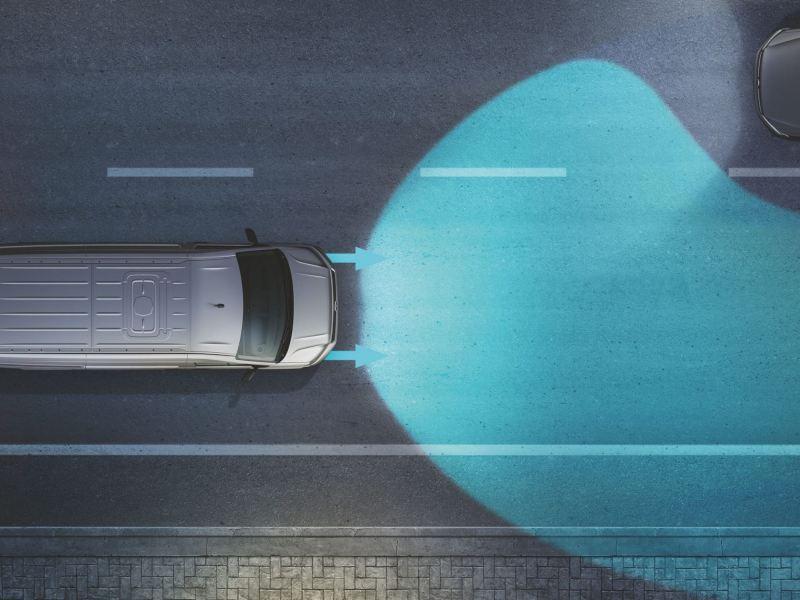 Image d'illustration pour le Light Assist Crafter