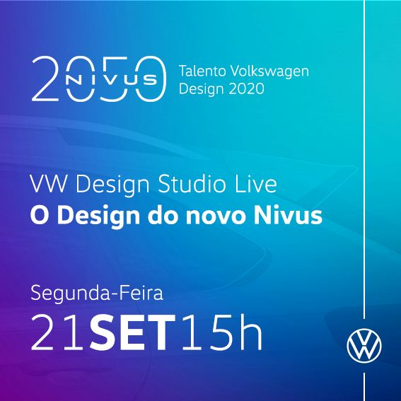 Webinar Talento Volkswagen Design