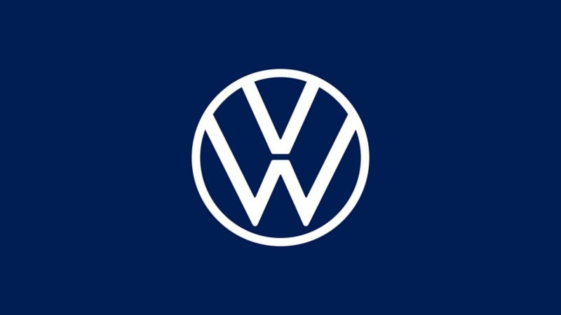 Nouveau logo Volkswagen