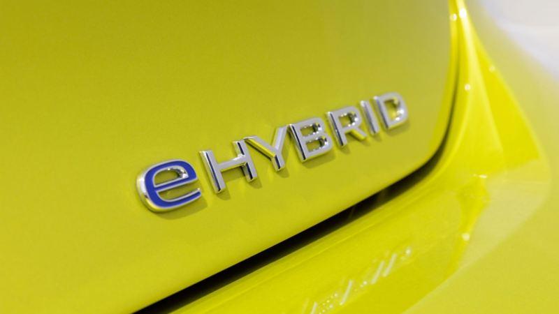 Golf eHybrid