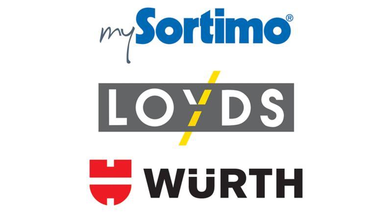 Bilinnredning fra Würth Sortimo Loyds Smartfloor til Volkswagen vw varebil varebiler Transporter Caddy Maxi Crafter Caddy Caravelle Amarok pickup