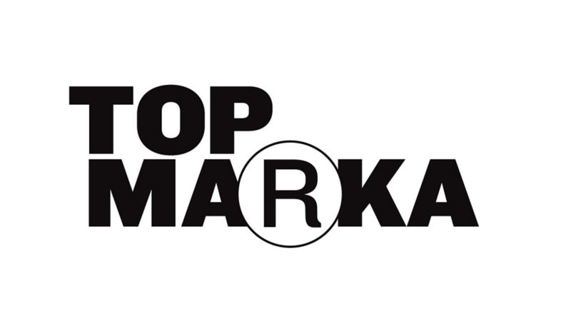 """Volkswagen wyróżniony tytułem """"Top Marka 2019"""""""