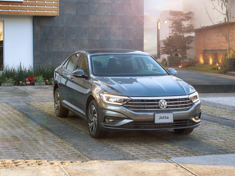 Luces diurnas LED de Volkswagen