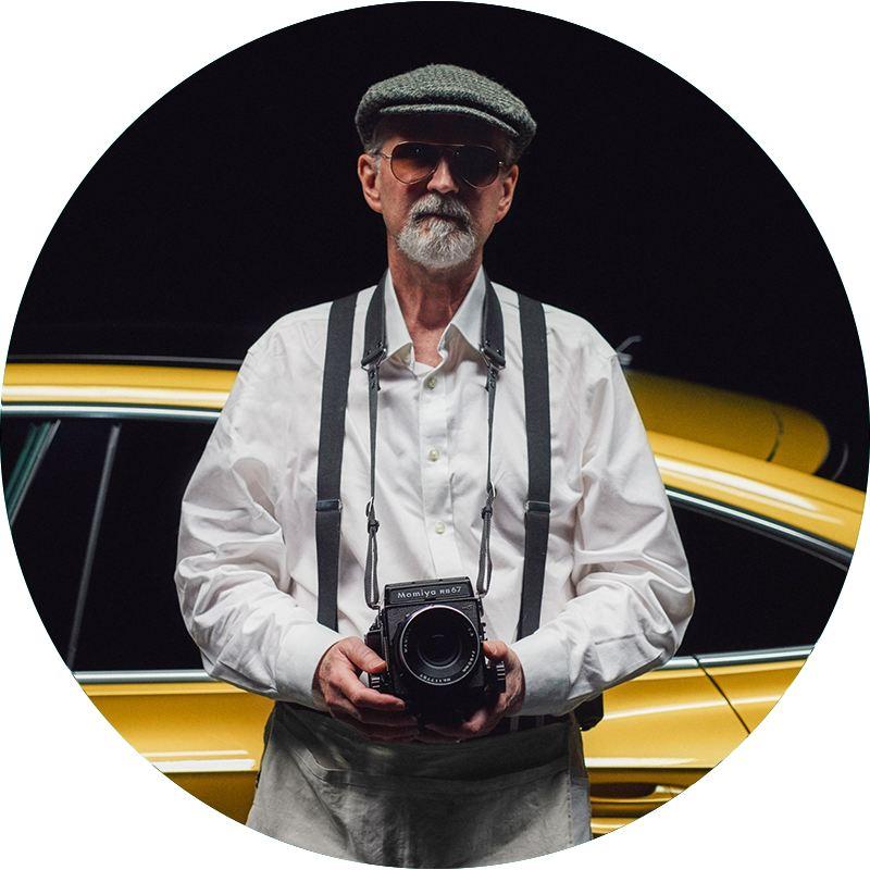 Pete Eckert