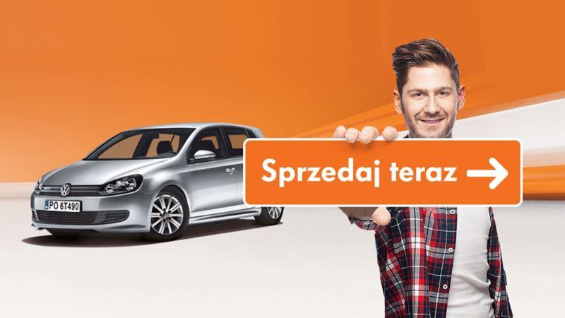 Zamień swoje auto na Volkswagena!
