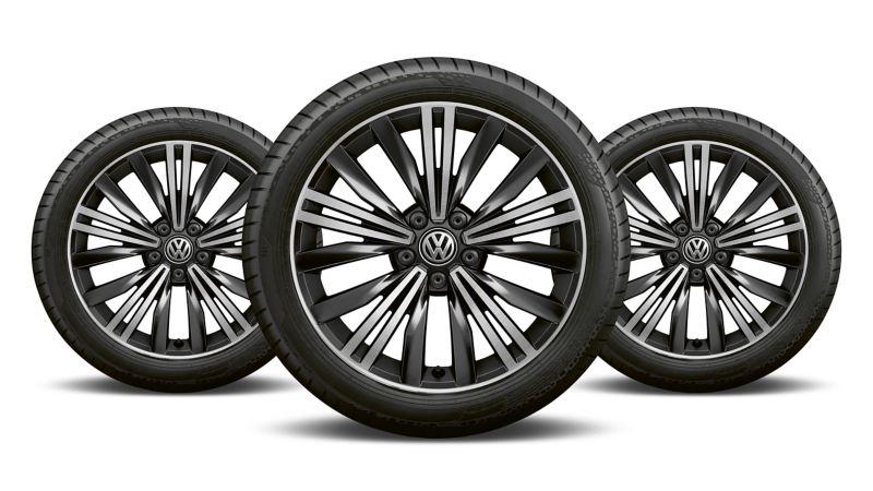 3 roues Nizza