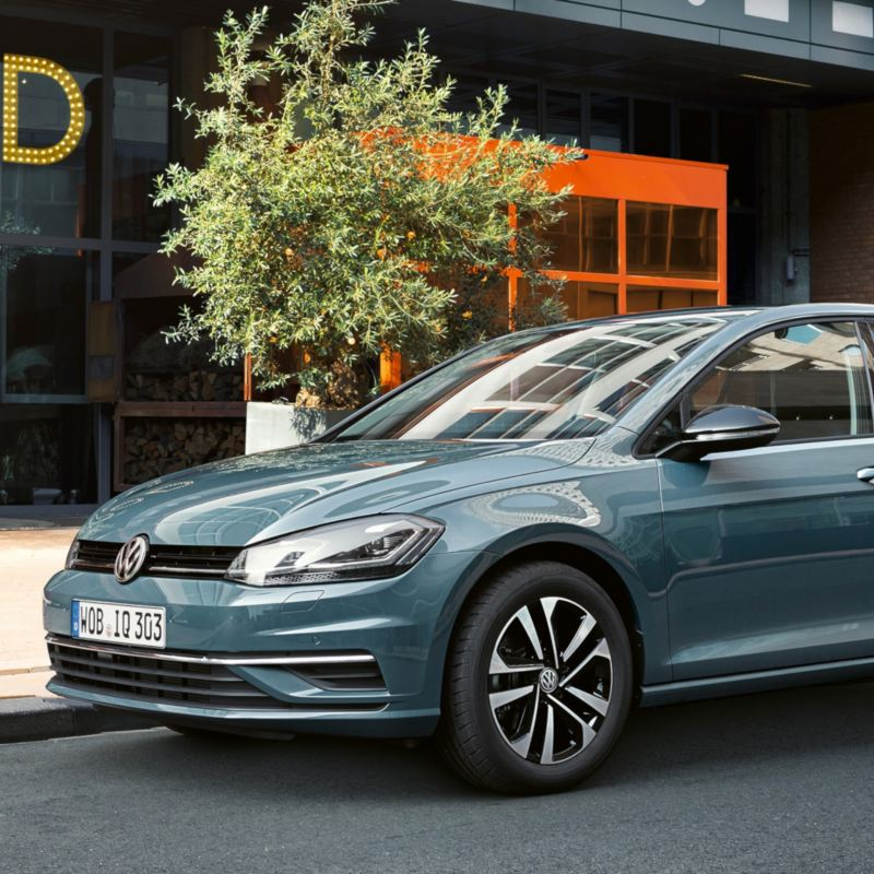 IQ.DRIVE i Offroad – nowe wersje specjalne wybranych modeli Volkswagena z roku modelowego 2020