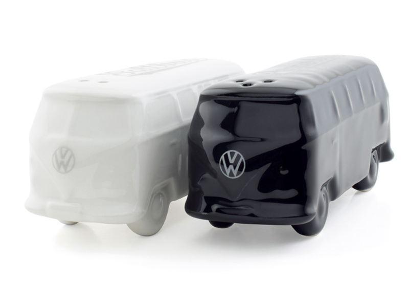 VW T1 バス ソルト&ペッパーセット