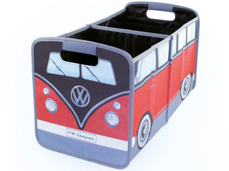 VW T1 バス 収納ボックス