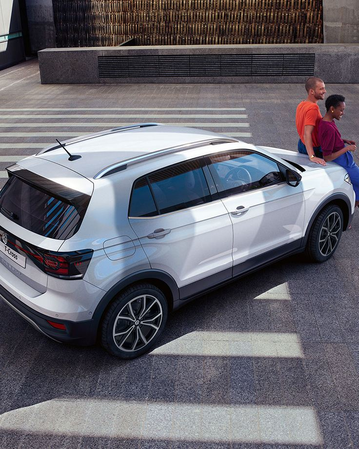 T-Cross Car Review