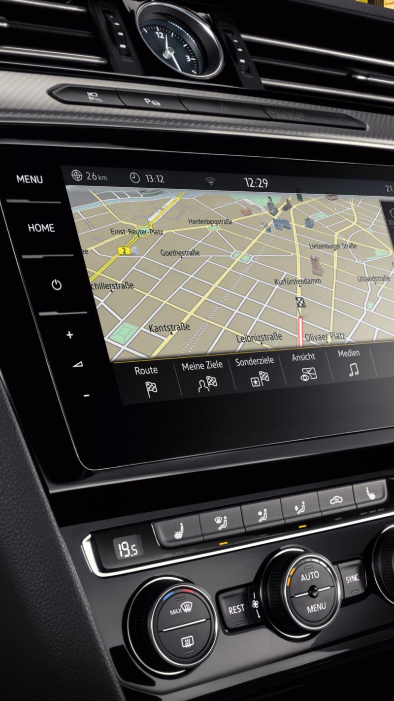 Mapcare 導航圖資更新