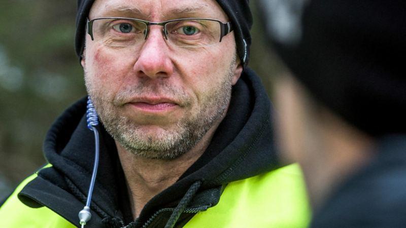 Jörgen Olsson är en av eldsjälarna i Missing People. Till vardags driver han en IT-konsultfirma.