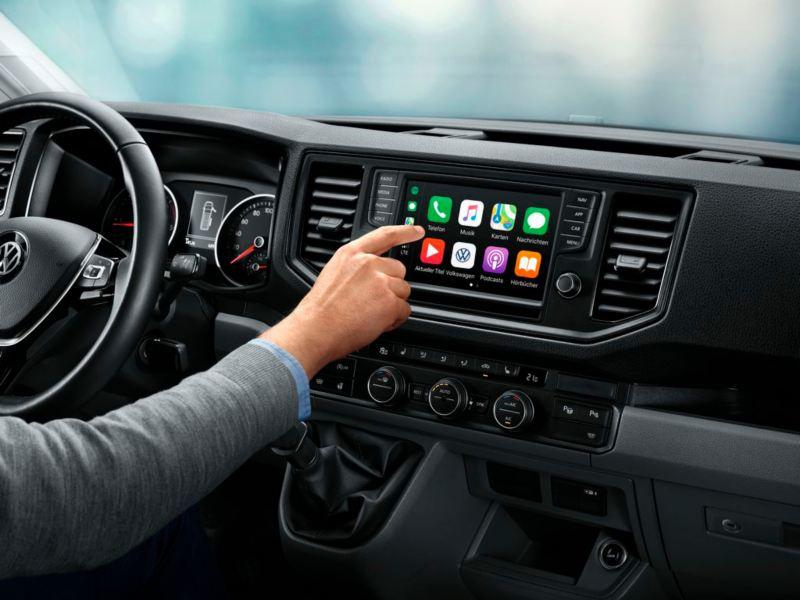 grand california tecnologia app connect