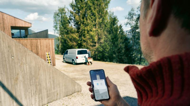 vw Volkswagen bilinnredning varebilinnredning serviceinnredning Würth Sortimo Smartfloor varebil Transporter Caddy Amarok Crafter kassebil