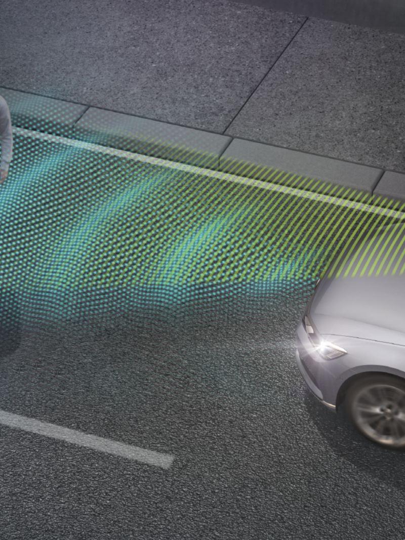 Predictive Pedestrian Monitoring