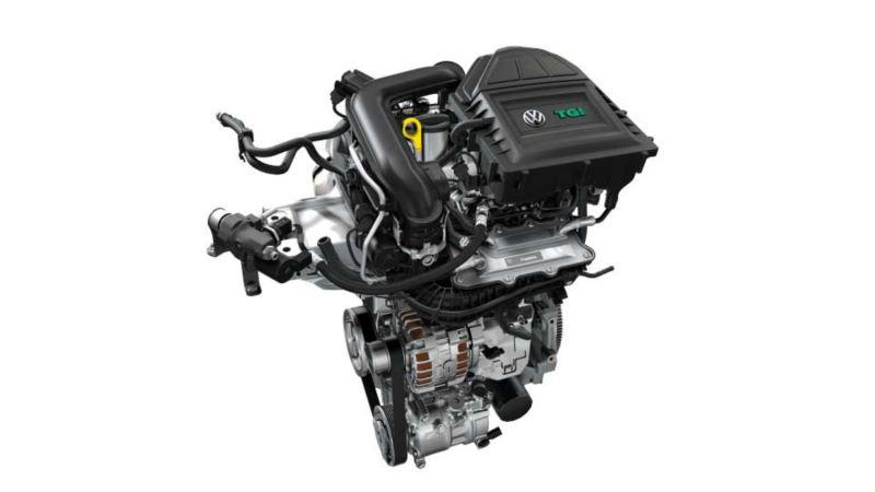 vw Volkswagen Caddy Maxi TGI biogass gassdreven varebil liten miljøvennlig familiebil motor tekniske spesifikasjoner mål innvendig utvendig