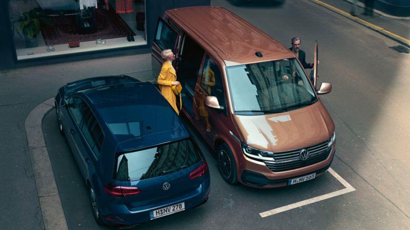 service leasingbil vedlikehold unormal slitasje leasing privatleasing Multivan vw Volkswagen