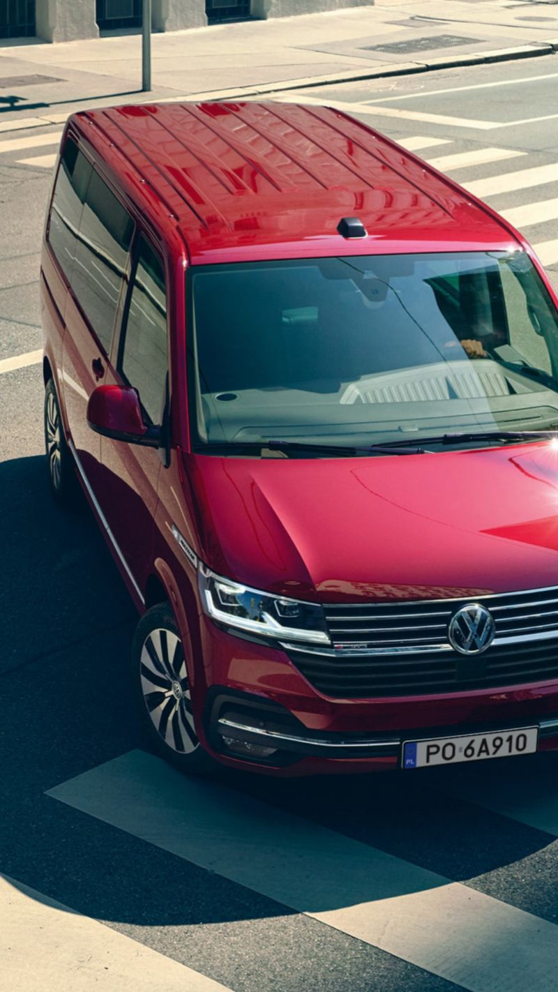 Volkswagen Multivan 6.1.