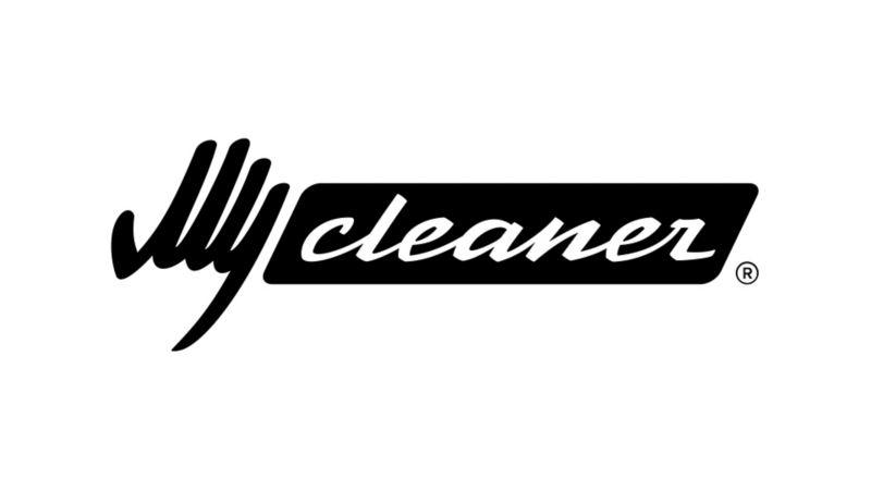 My Cleaner Logo