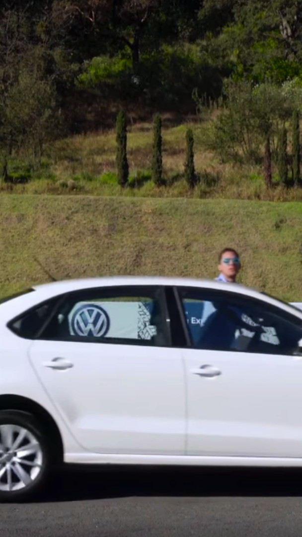 Nación Volkswagen - Cápsulas sobre nuestros modelos de autos y nuestra marca VW México