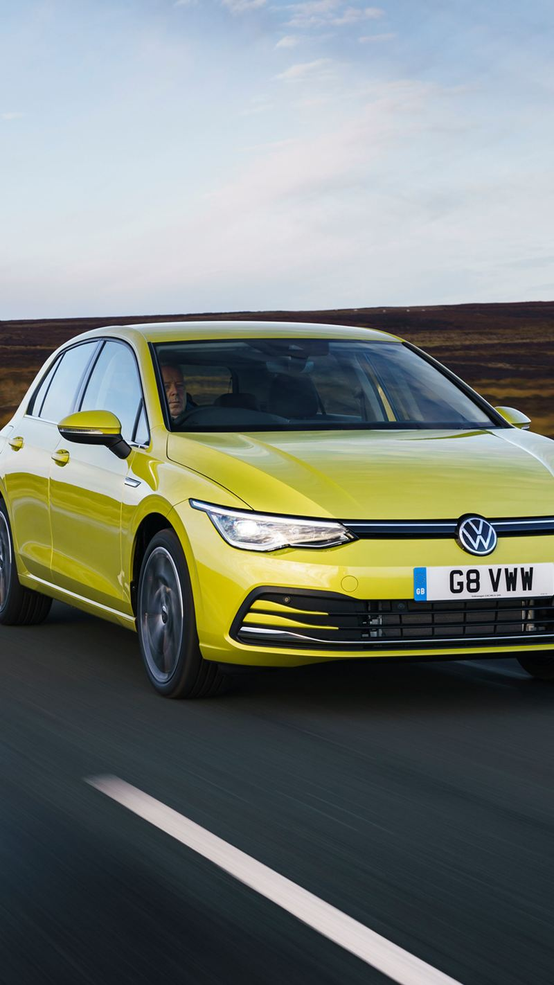 Volkswagen wins Sunday Times Car of the Year and Manufacturer of the Year