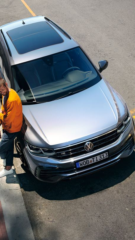 Rediscover the Joy of Driving with the Volkswagen Assurance Plan