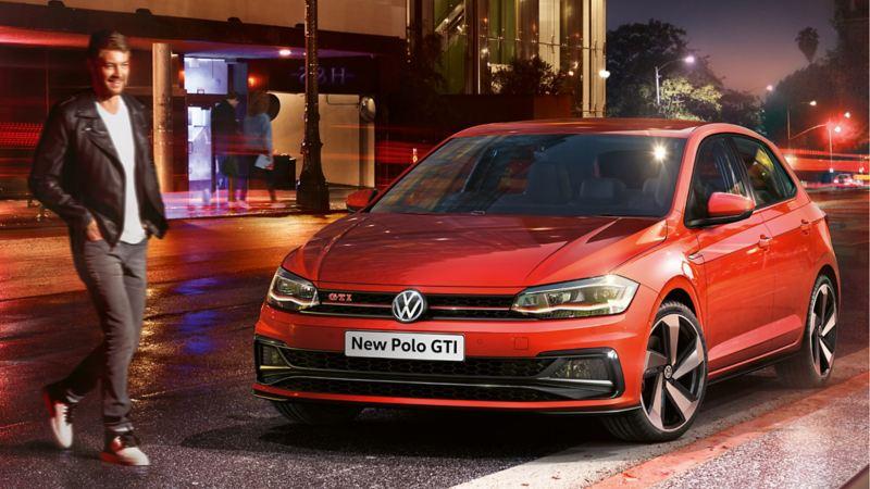 The Hottest VW hatchbacks