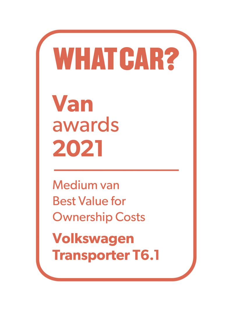 what car award 2021