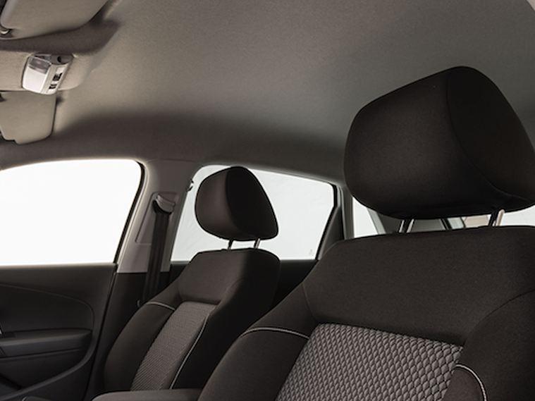 polo vivo comfortline front seat