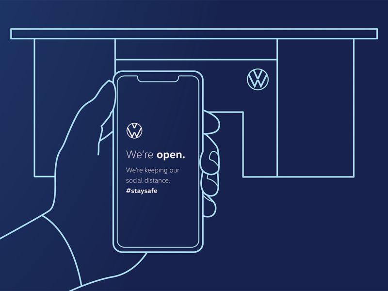 Digitally Open