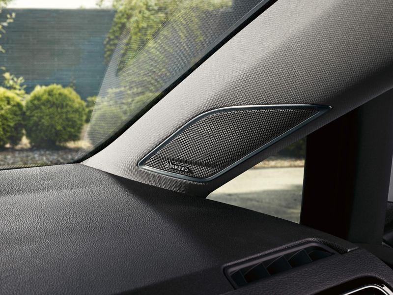 Dynaudio interior speaker
