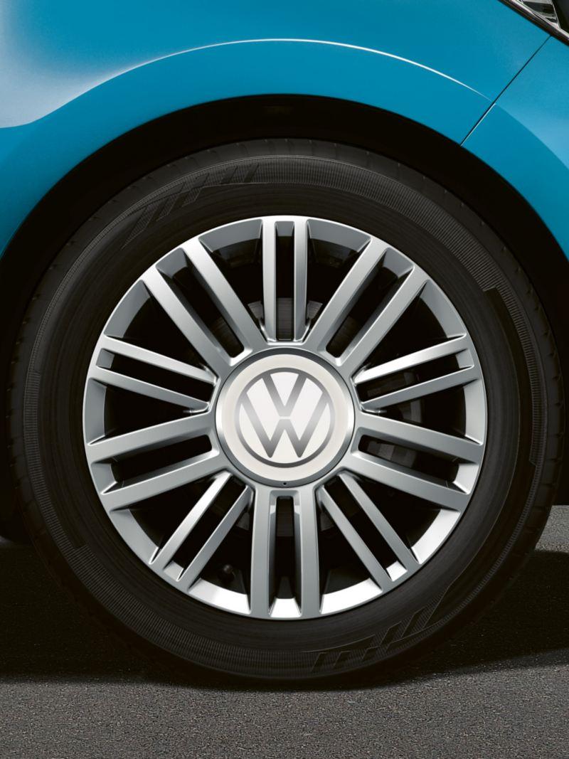 """fortaleza"" alloy wheels"