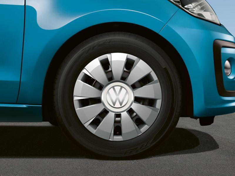Standard new up! steering wheels