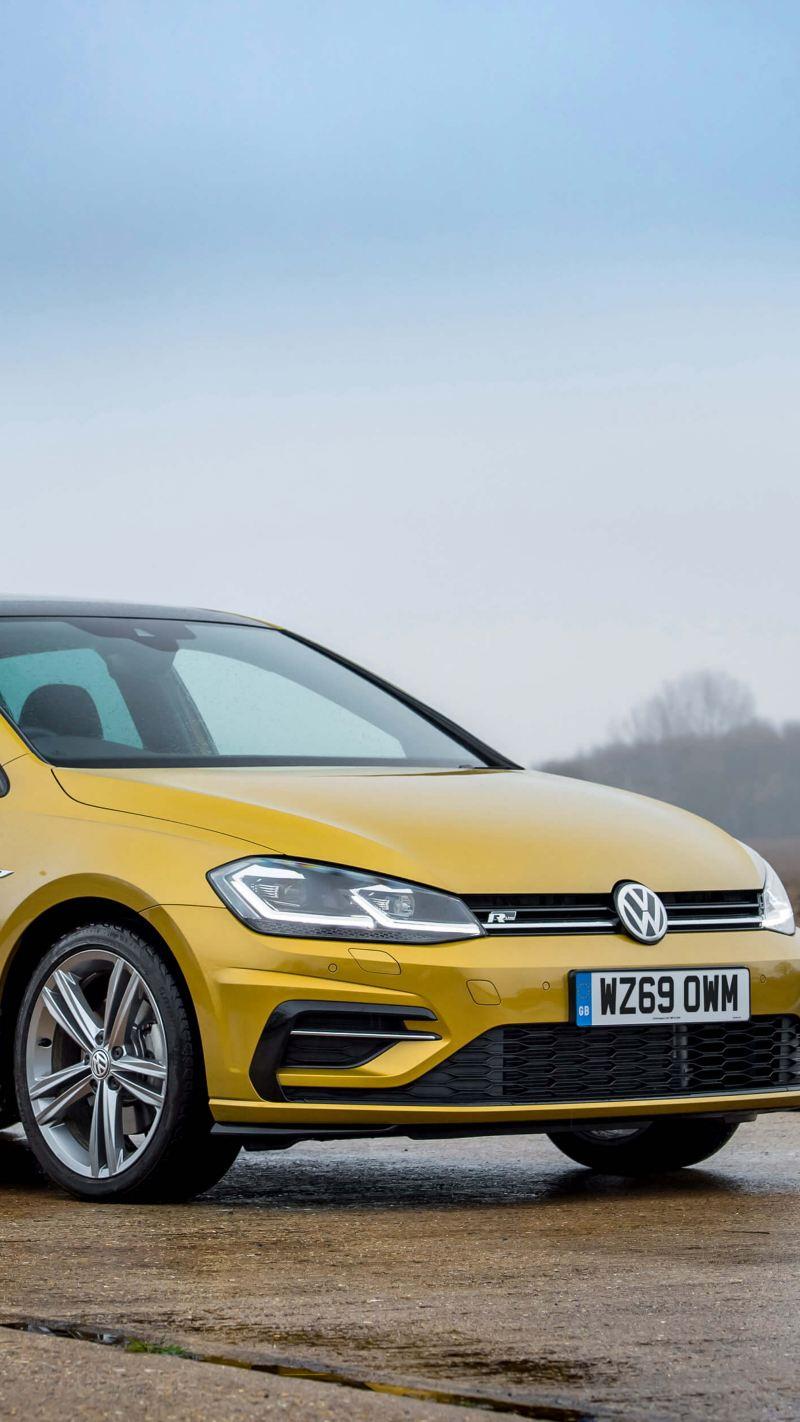 Golf Edition trim