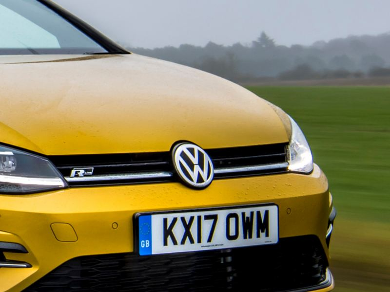 Yellow Golf