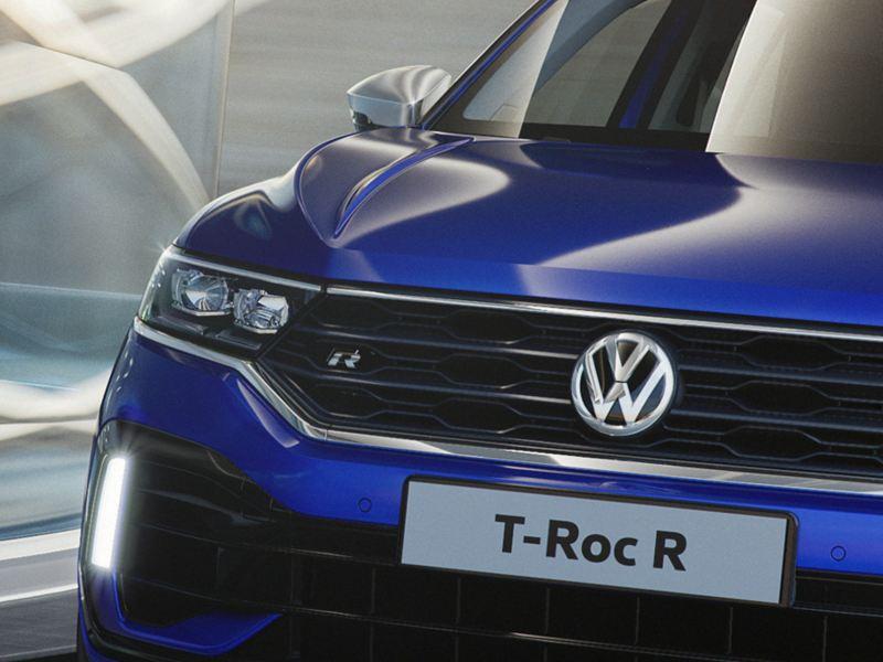T-Roc R