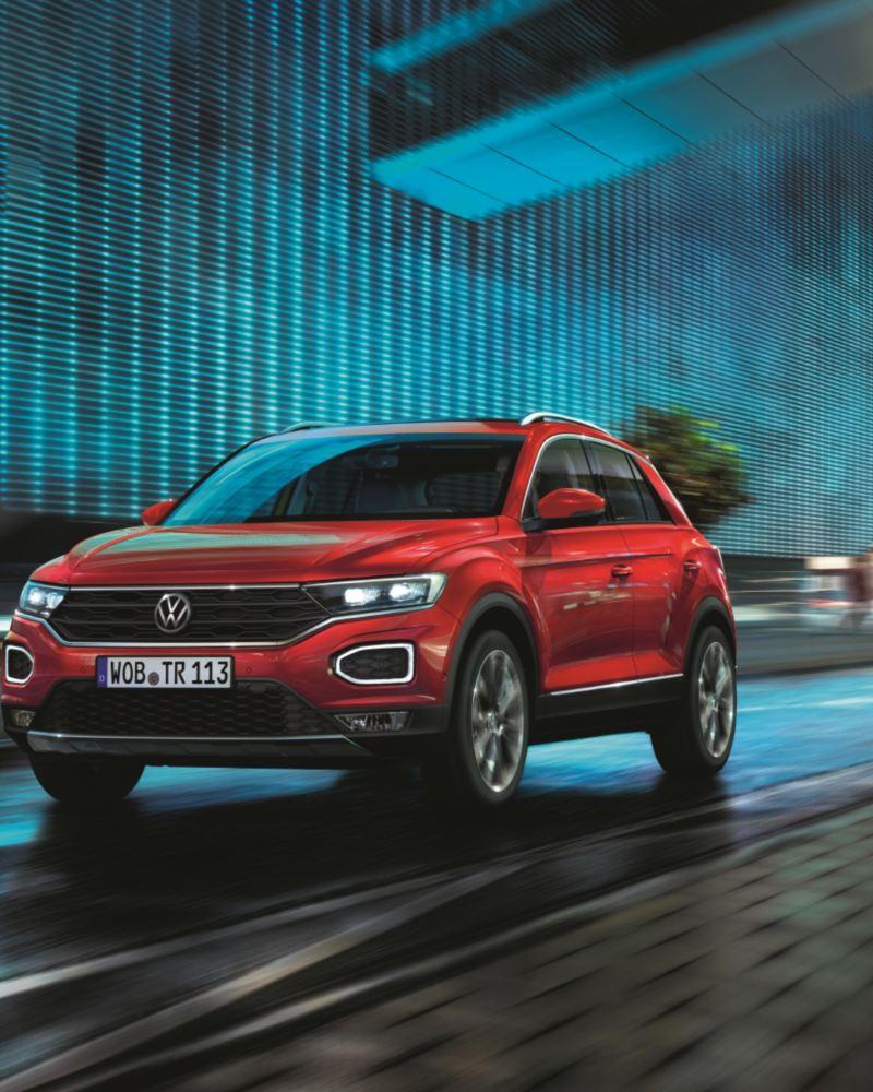 폭스바겐코리아, '어반 컴팩트 SUV 신형 티록' 전국 로드투어 이벤트 진행 리스트 이미지