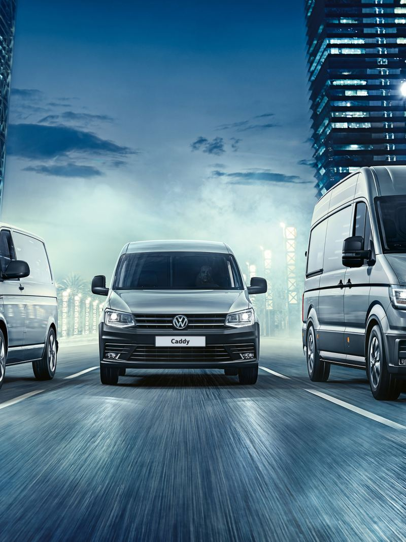 VW Used vehicles link