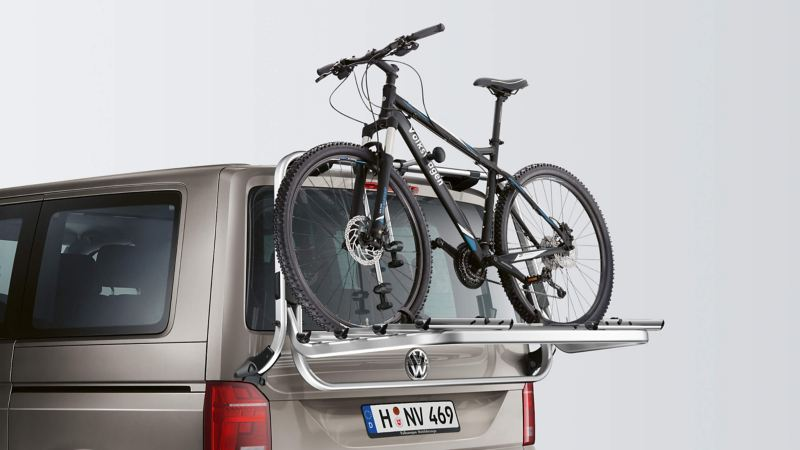 Portabici - Volkswagen Veicoli Commerciali